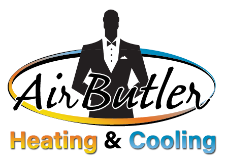 Air Butler Heating And Cooling logo